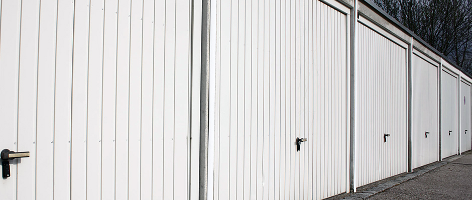 Zur Übersicht der Garagen und Stellplätze in Duisburg-Duissern und Duisburg-Neudorf